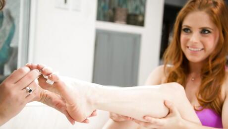 Massage Porn galleries
