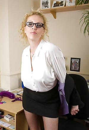 Glasses Porn galleries