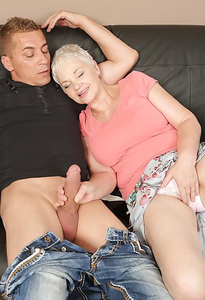 Mom and Boy galleries