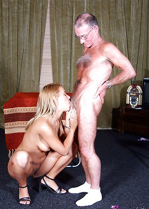 Teen and Oldman galleries