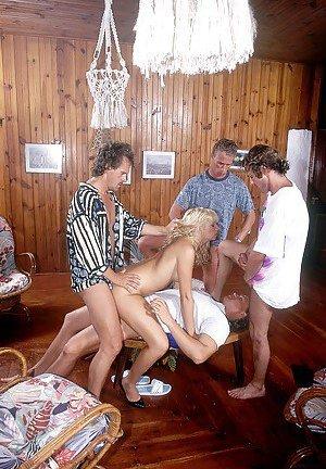 Double Penetration Porn galleries