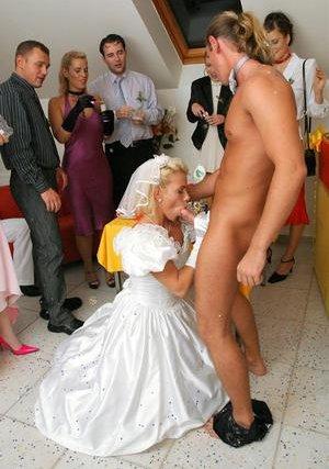 Wedding Porn galleries