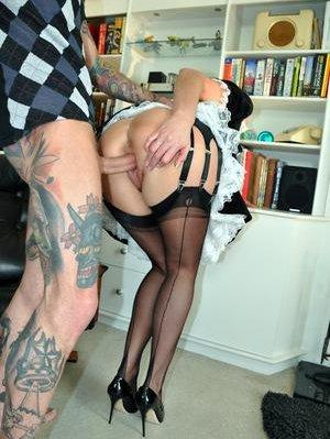 Maid Porn galleries