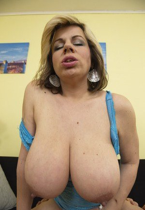Cougar Porn galleries