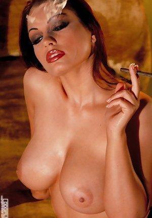 Smoking galleries