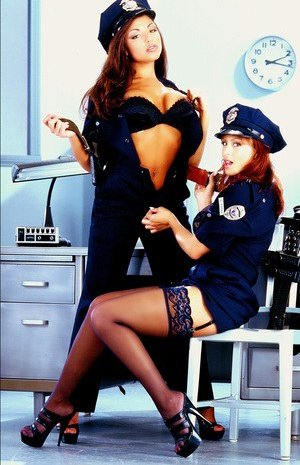 Cop galleries
