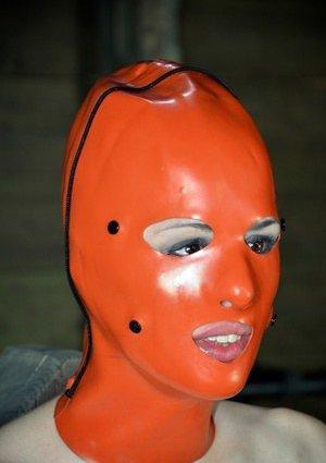 Blindfold Porn galleries